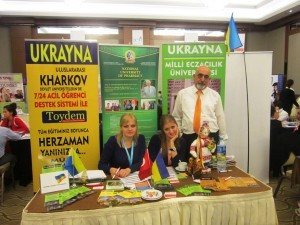 2-11.10.2013 International Education Fairs in Turkey 4