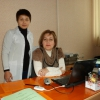 The practical training in terms of academic exchange program for the following students of the Faculty of Pharmacy, Kazakh National Medical University