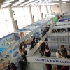 "March 12-14, 2015, the Sixth International exhibition ""Modern educational establishments - 2015"""