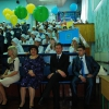 15.10.2013 the meeting of the NUPh Rector professor V.P. Chernykh with the first year students