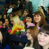 On February 18, 2015, graduation ceremony was held in the NUPh for students who received part-time higher education