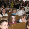 December 19, 2011, St.Nicholas' Day event for pupils of boarding school №8