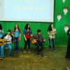 On November 21, 2014, gala concert on the occasion of International Students' Day took place in the Lecture Hall №4 on November 21, 2014