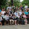 24.05.2013 Farewell Bell in specialized boarding school № 8