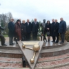 26.11.2013 festivities on the occasion of the 90th anniversary of professor D.P. Salo