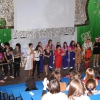 27.12.2011_students of preparatory department of National University of Pharmacy celebrated New Year