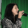 "29-11-2011 concert studio pop vocal ""Exclusive"""