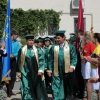 31.08.2012 Traditional New Student Convocation Ceremony