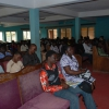 July 6 -17, 2011, visit in the Federal Republic of Nigeria