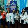 """On April 16, 2015, scientific and practical conference """"Current issues of practical training of the NUPh students in Ukraine and abroad"""" was held in the framework of career guidance week """"Confident steps to the professional future"""""""