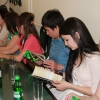 Manufacturing practice of students from South-Kazakh State Pharmaceutical Academy (Shymkent, Kazakhstan)