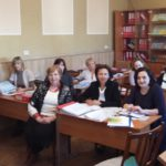 In March 2017, scheduled internal audits of the Quality Management System (QMS) of the NUPh were carried out  in order to determine the degree of compliance of the QMS with the requirements of DSTU (State Standards of Ukraine)  ISO 9001:2009 standard, as well as legislative, regulatory and internal requirements of the University