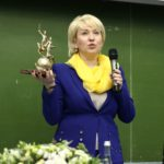 On April 18, 2018, the National University of Pharmacy hosted the All-Ukrainian competition of students' scientific papers in the specialty