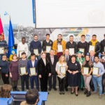 On April 16, 2019, the XVIIIth Scientific and Practical Conference of Foreign Students of Preparatory Faculties and Offices of Ukraine